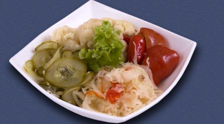 Salata muraturi