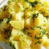 Cartofi natur