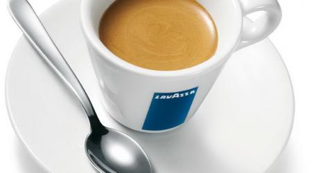 Espresso Lavazza